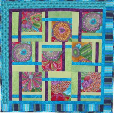 BQ Nation – Maple Island Quilts : multiple quilt borders - Adamdwight.com