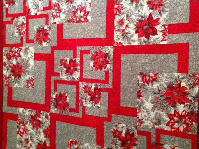 BQ Nation – Maple Island Quilts : bq quilt pattern - Adamdwight.com