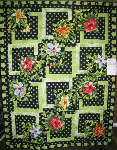 Curves – Maple Island Quilts : multiple quilt borders - Adamdwight.com