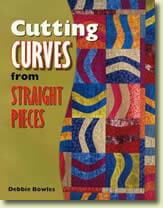 Cutting Curves Book