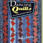 Dancing Quilts Book
