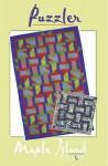 MIQ121 Puzzler Pattern