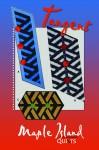 MIQ511 Tangent Pattern
